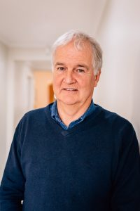 Dr Charles Walker